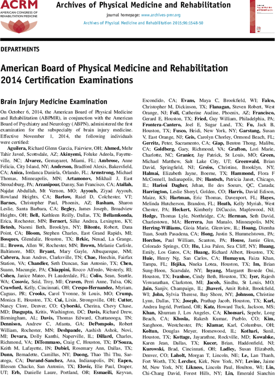 archives of physical medicine and rehabilitation pdf